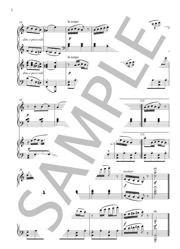 曲 の 練習 ブルグミュラー 25